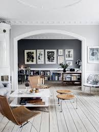 Home Room Interior Design by 30 Stunning Scandinavian Design Interiors Danish Interior