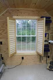 Wooden Louvre Blinds How To Build Custom Wood Plantation Shutters Blinds Home