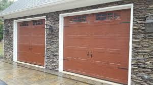 Garage Doors Charlotte Nc by Piedmont Door Service