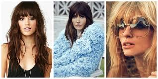 haircut style trends for 2015 4 bangs hairstyles to bang or not to bang fashion tag blog