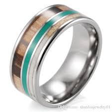 wood men rings images 2018 shardon men rings titanium and wood antler ring tamarind wood jpg
