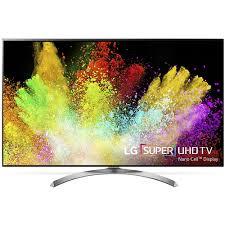 lg 65sj8500 65 inch 4k ultra hd smart led tv 2017 model open box