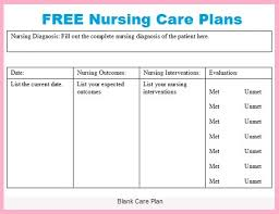 obesity nursing care plans care plans and nursing