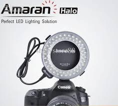 Best Ring Light Aputure Ahl C60 Led Video Lights Led Ring Flash Light Macro Flash