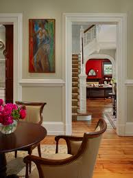 How To Protect Wall From Chairs Exploring The Many Types Of Decorative Moulding Part 1 The