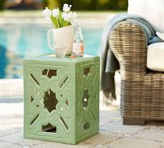 Ceramic Accent Table Ceramic Accent Table Bonners Furniture