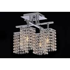 Non Hardwired Chandelier No Hardwired Ceiling Lights For Less Overstock