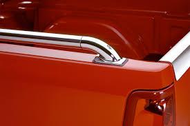 Dodge Dakota Truck Bed Cap - putco ssr truck bed rails stainless steel bed side rails