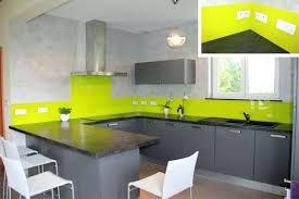 peinture cuisine vert anis cuisine verte et grise cuisine achevace peinture cuisine verte et