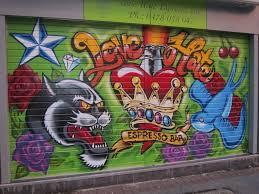 graffiti artists for hire cafe graffiti murals