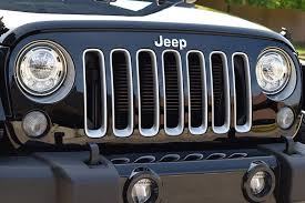 Led Lights For Jeeps Don U0027t Panic But The 2017 Jeep Wrangler Is Getting New Headlights