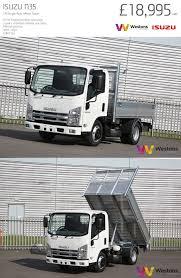 euro leasing isuzu business u0026 fleet hitchin westons motor group