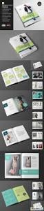 magazine lookbook template 12 free download vector stock image