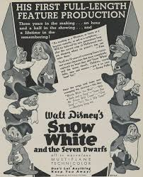 opening night 1937 u0027snow white dwarfs u0027 premieres