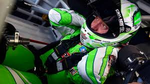 Five Flags Speedway Pensacola Nascar Star Kyle Busch Files Entry For 50th Annual Snowball Derby