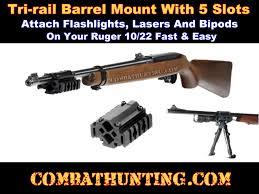 ruger 10 22 light mount ruger 10 22 accessories