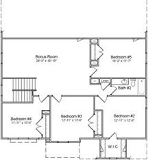 Mungo Homes Floor Plans Vanguard Victor The Villages At Olde Point By Mungo Homes Inc