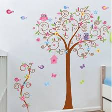 Removable Nursery Wall Decals Stickers Muraux Nursery Wall Decal Children Wall Decal Baby