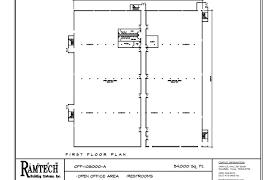 csu building floor plans ramtech relocatable and permanent modular building floor plans csu