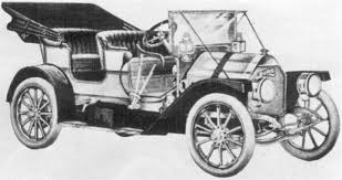 siacc auto biography 1910 burg touring