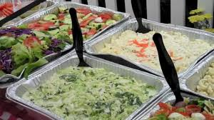 Backyard Cookout Ideas Summer Cookout Buffet For Your Next Party Choose Tulip Caterers