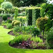 Garden Lawn Edging Ideas Garden Bed Edging Ideas Away Wit Hwords