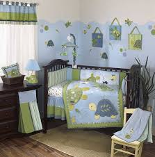 Underwater Crib Bedding Turtle Reef Baby Crib Bedding Set By Cocalo Produces An Underwater