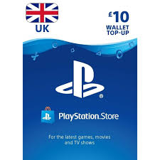 playstation gift card 10 uk playstation store gift card ps3 ps4 ps vita digital code