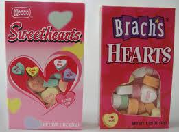 necco hearts s challange necco vs brach s