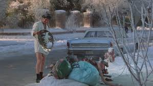 cousin eddie costume style icon of the season cousin eddie in christmas vacation