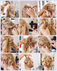 Hochsteckfrisurenen Lange Haare Leicht by Günstige Clip In Echthaar Extensions Gedrehte Hochsteckfrisuren