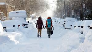 Worst Blizzard In History by Blasts From The Past Canada U0027s Worst Snowstorms Canada Cbc News