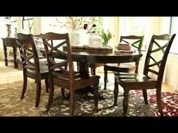 unique ideas porter dining table wonderful looking ashley