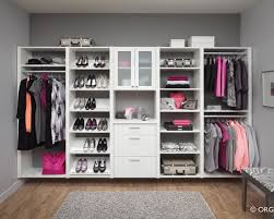 Tips For Decluttering Your Home Save Time And Reduce Stress By - Wall closet design