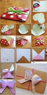 gift boxes with bow wonderful diy mini gift box and bow