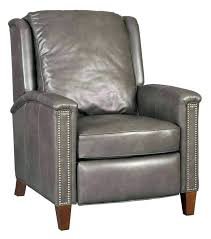 electric reclining chairs high end leather rocker recliner