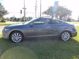 2010 honda accord ex l v6 2dr coupe 5a in slidell la fleet lease
