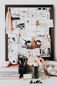 t ision pour chambre beautiful way to display prints in a vision board style combined