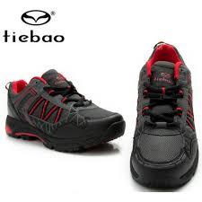 bike riding sneakers tiebao sapatilhas ciclismo mtb 2018 cycling shoes women sneakers men