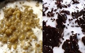 cara membuat bubur kacang ijo empuk info bubur kacang hijau ketan hitam terbaru paling lengkap