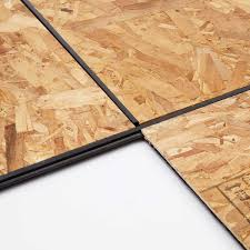 install a warm moisture resistant basement subfloor in a day