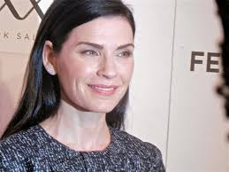 Seeking Director Exclusive Julianna Margulies In New From