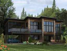 hillside home designs 17 best hillside house plans images on hillside house