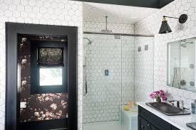 Bathrooms In The White House A Visit To The Hgtv Urban Oasis The Happy Tudor