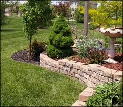 74 best retaining walls images on pinterest stone retaining wall