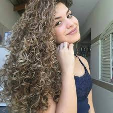 pictures of spiral perms on long hair 30 cool spiral perm ideas creating a strong curly impression
