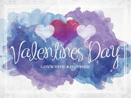 love one another valentine u0027s day church announcements video