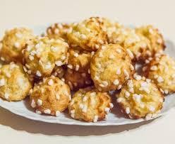 recettes de cuisine marmiton chouquettes recette de chouquettes marmiton