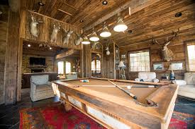 the game room otter creek farm