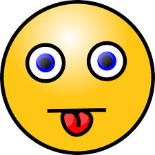 Smiley Face Meme - free smiley face tongue out download free clip art free clip art